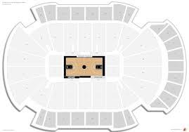 Veterans Memorial Arena Seating Chart Vystar Veterans Memorial Arena Basketball Seating