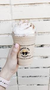 The beans and rice frappe has grounded coffee beans in the mix if you are into that kinda thing. Tierra Mia Coffee 1202 N Alvarado St Los Angeles Ca Coffee Tea Mapquest