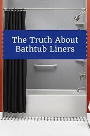fresh bathroom tub liner cost on home decor ideas with bathroom tub liner cost