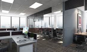 Genral Office General Office Interior Design Singapore