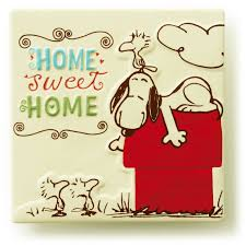Small Picture Home Sweet Home Ceramic Tile Plaques Signs Hallmark