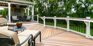 Composite deck ideas Boards Caring For Your Fiberon Composite Deck Fiberon Caring For Your Fiberon Composite Deck Deck Talk