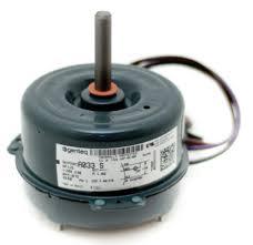 goodman condenser. b13400252s goodman condenser fan motor m
