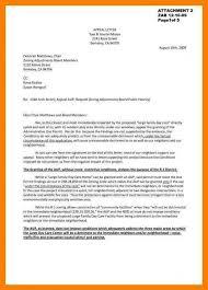 Academic Appeal Letter New 48 Appeal Letter Sample Valuefilmsnet