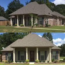 acadian style home 1600 sq ft house plan
