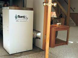 basement crawl space dehumidifiers