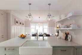 Kitchen pendant lighting |Live The Home Life