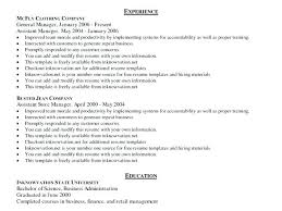 Outline Of Resume Download Job Resume Outline Resume Outlines ...