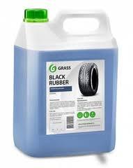 125231 (121101)-GRASS: <b>Полироль для шин</b> «Black Rubber ...