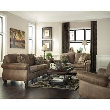 Wayfair Living Room Furniture Signature Design By Ashley Bessemer Living Room Collection