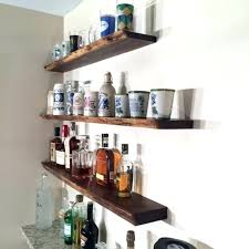 home bar shelves home bar shelves wall shelves wall mounted bar shelves wall mounted bar home