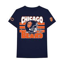 Bears Jersey T Shirt Bears T