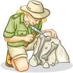 palaeontologist
