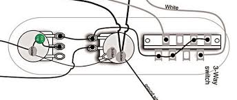 Four Way Switch Wiring Diagram Telecaster 4 Position Selector Switch Diagram