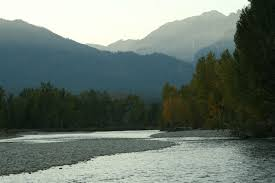 The Rivers We Fish Missoula On The Fly