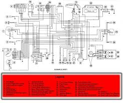 ducati mhr wiring diagram explore wiring diagram on the net • hi res 91 93 750 900 ss wiring diagram w legend ducati ms the rh ducati