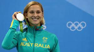 Maddie Groves quits Australian Olympic ...
