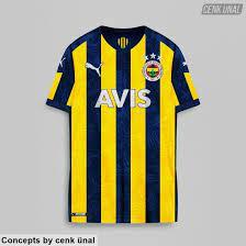 Puma Fenerbahçe