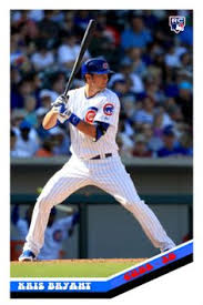 custom baseball cards 2016 donruss custom card enrique hernandez rated rookie custom