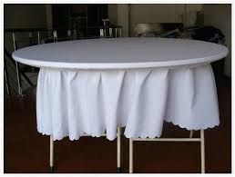 table top covers white round spandex table covers top cover wedding tablecloth free in tablecloths table top covers