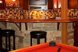 sporty bar basement sports bar ideas