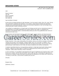 Resume Good Looking Executive Cover Letter Samples Director
