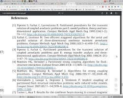 Bibliographies Citation Color Bracket Cref Doi With