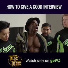 video how to give a good interview viewing how to give a good interview