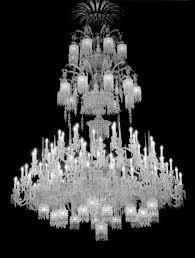 a monumental and magnificent 157 light crystal chandelier by baccarat