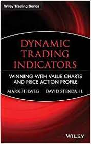 Value Charts And Price Action Profile Amazon Com Dynamic Trading Indicators Winning With Value