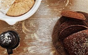 Black Bread Recipe Telegraph