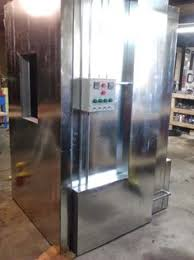 powder coating oven homemade powder coating oven adapted from a how to build a powder coating oven powdercoatguide