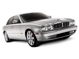 Jaguar XJ8 2007: Review, Amazing Pictures and Images – Look at the car