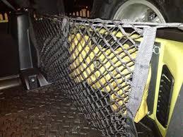 Carabiner Coat Rack Cargo Tiedowns Jeep Wrangler Forum 51