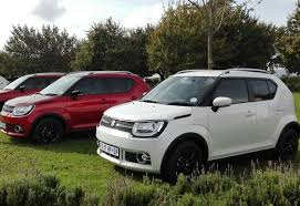 new car releases in saSuzuki launches new Ignis crossover in SA We have prices and