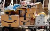 Observant Jewish vendors squeezed by Amazon`s 6-day-a-week shipping requirement