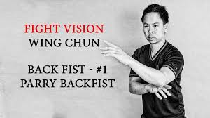 Floating fist wing chun kung fu