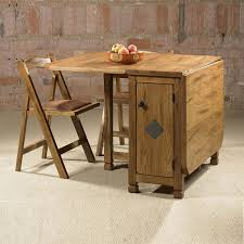 folding kitchen table designs inspiration small