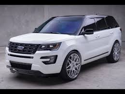 2018 ford explorer interior.  ford and 2018 ford explorer interior o