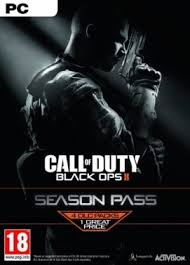 Steam Charts Black Ops 2 Call Of Duty Black Ops Ii Season Pass