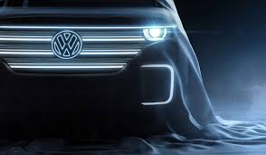 vw new car releaseVW readies new tech halo concept car for CES 2016 by CAR Magazine