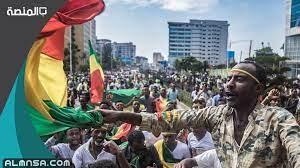 كم عدد المسلمين في اثيوبيا 2021 – المنصة