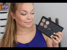 Natural Going Out Look <b>MAC</b> Satin Taupe and <b>Naked Lunch</b> ...