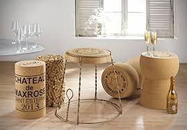 cork furniture.  Cork Champagnecorkfurniture6 And Cork Furniture R