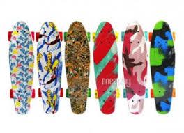 <b>Скейт Explore</b> Crica mix