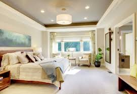View in gallery Simple and stylish tray ceiling design is perfect for every  contemporary home