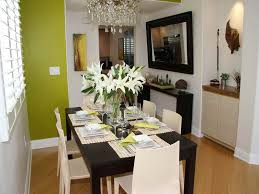 modern dining room table decorating ideas. beauty design of the dining room table decor with black wooden and white chairs ideas modern decorating r