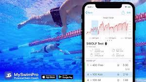 Myswimpro Custom Swim Workouts Training Plans And