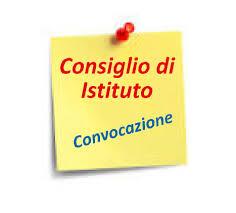 """CONVOCAZIONE CONSIGLIO DI ISTITUTO ON LINE DEL 08.04.2020 – ISTITUTO  COMPRENSIVO STATALE """"AI NOSTRI CADUTI"""""""