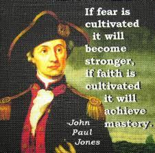 John Paul Jones Quotes Extraordinary John Paul Jones Quotes